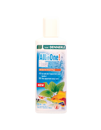 Dennerle All In One Elixier 100ML