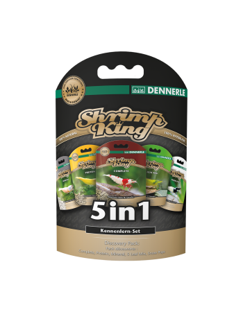 Dennerle Shrimp King 5in1 5x6gr