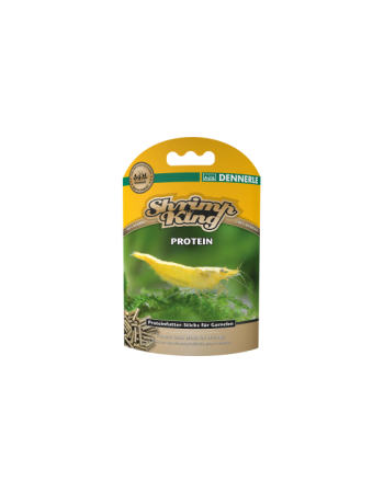 Dennerle Shrimp King Protein 45gr